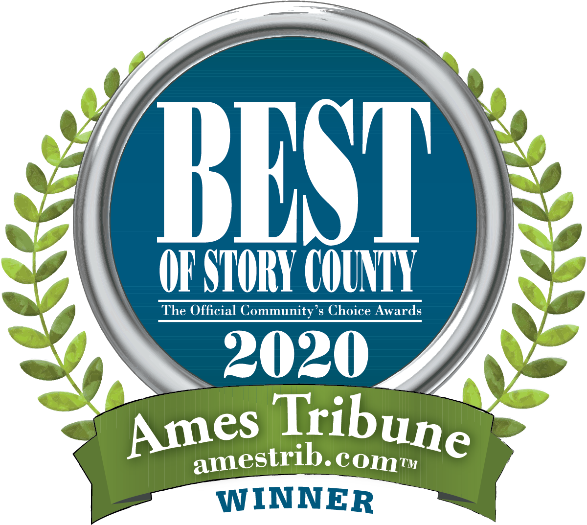 Ames Tribune Best of Story County 2018