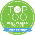 Livability Top 100 Places to Live 2017